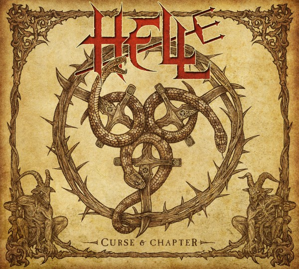 Hell Curse & Chapter