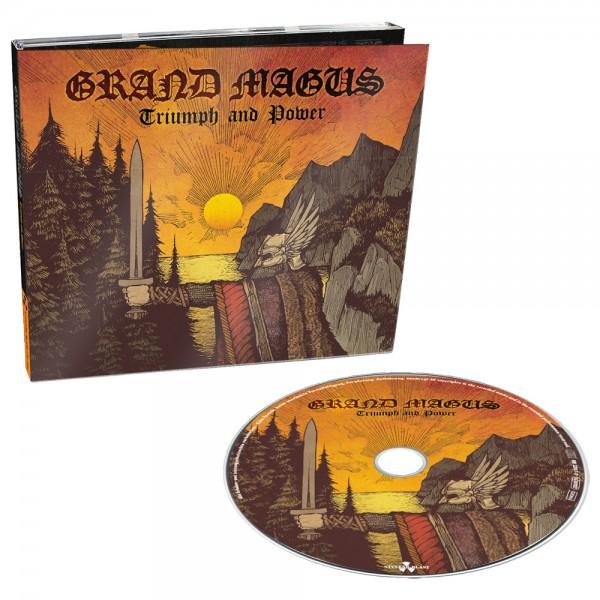 grand Magus album