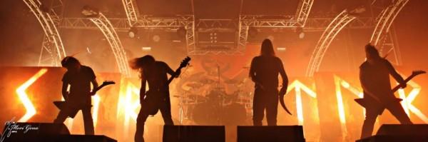 Amon Amarth Live
