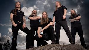 Amon Amarth Overdrive, album artowrk, custom backdrops, stage scrims, poster design, heavy metal design