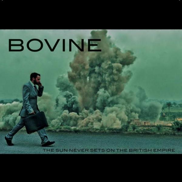 bovine album cover