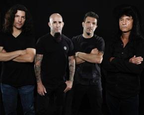 Anthrax - 2011
