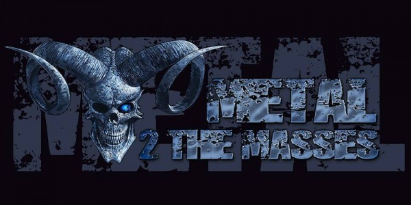Metal 2 The Masses New