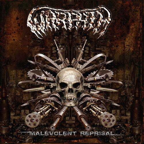 Warpath Malviolent album 2