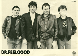 Dr Feelgood 1982