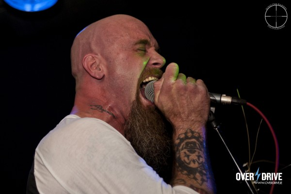 Nick oliveri Thomas House