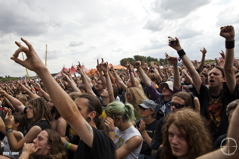 Bloodstock 2015 - The Festival of the Summer!  Photography  - Down The Barrel Photography 2014
