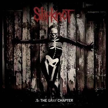 Slipknot Grey