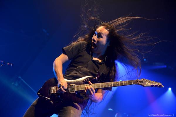 Herman Li - Shred Master!