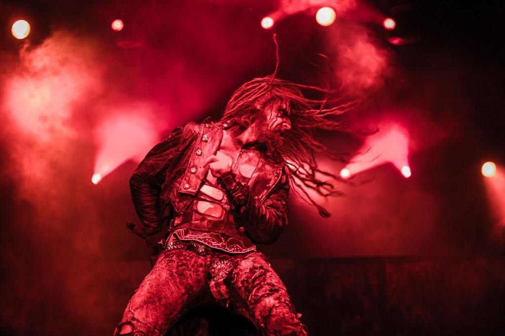 Rob Zombie will play Bloodstock 2015! Tickets on sale NOW!!!