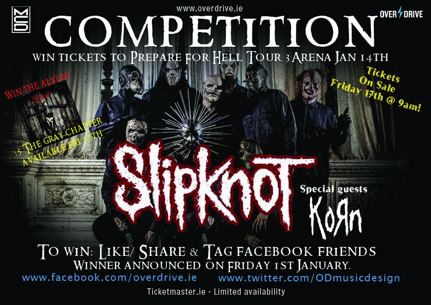 Slipknot Comp