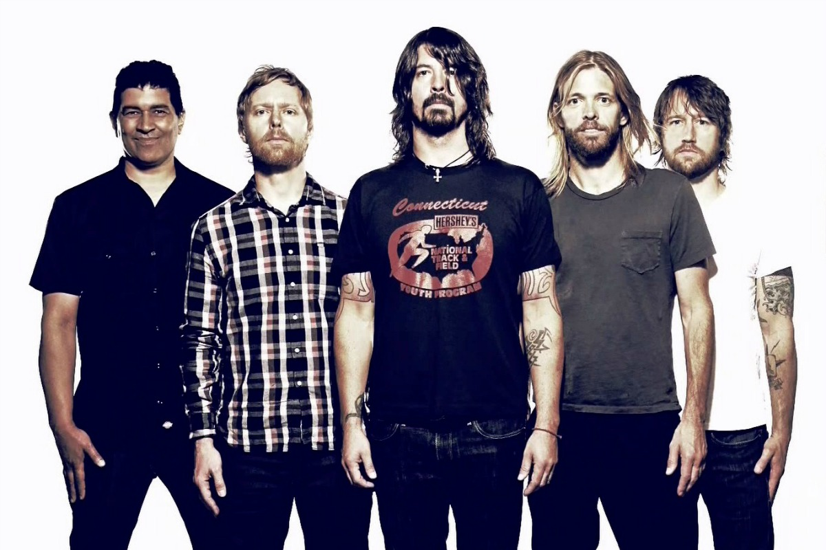 New Foo Fighers Album Quot Sonic Highways Quot Is Out Now