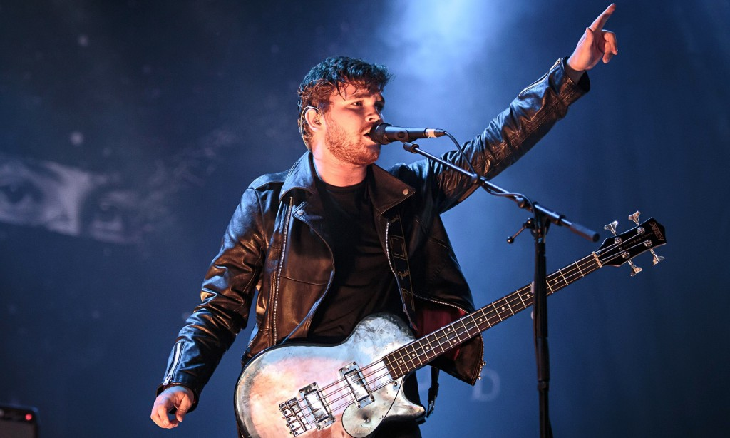 Royal Blood head out on tour