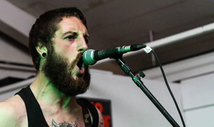 Dan O'Grady - Dead Label