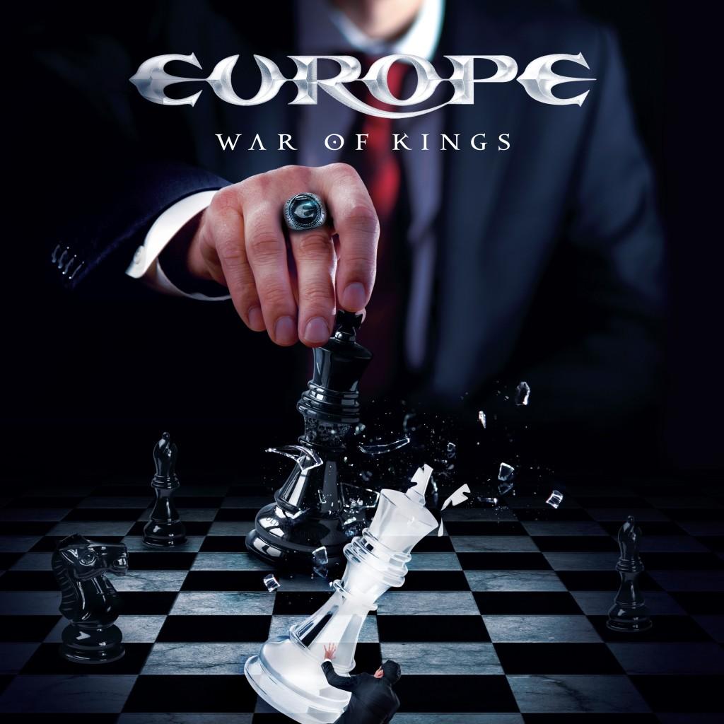 Europe War of Kings #CDCACE