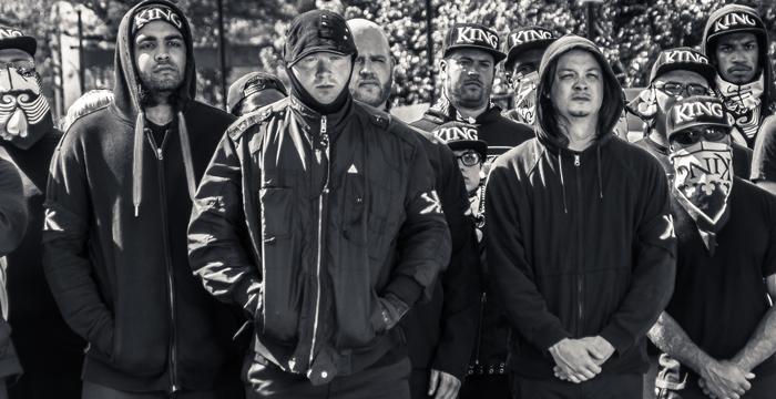 KING 810 added to Slipknot Dublin Show