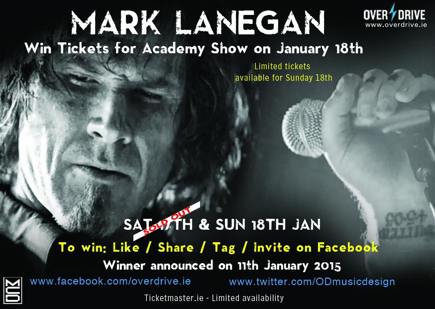 Mark Lannegan