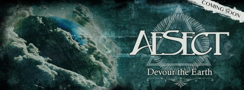 """Devour The Earth"" is due out later this year. Watch this space."
