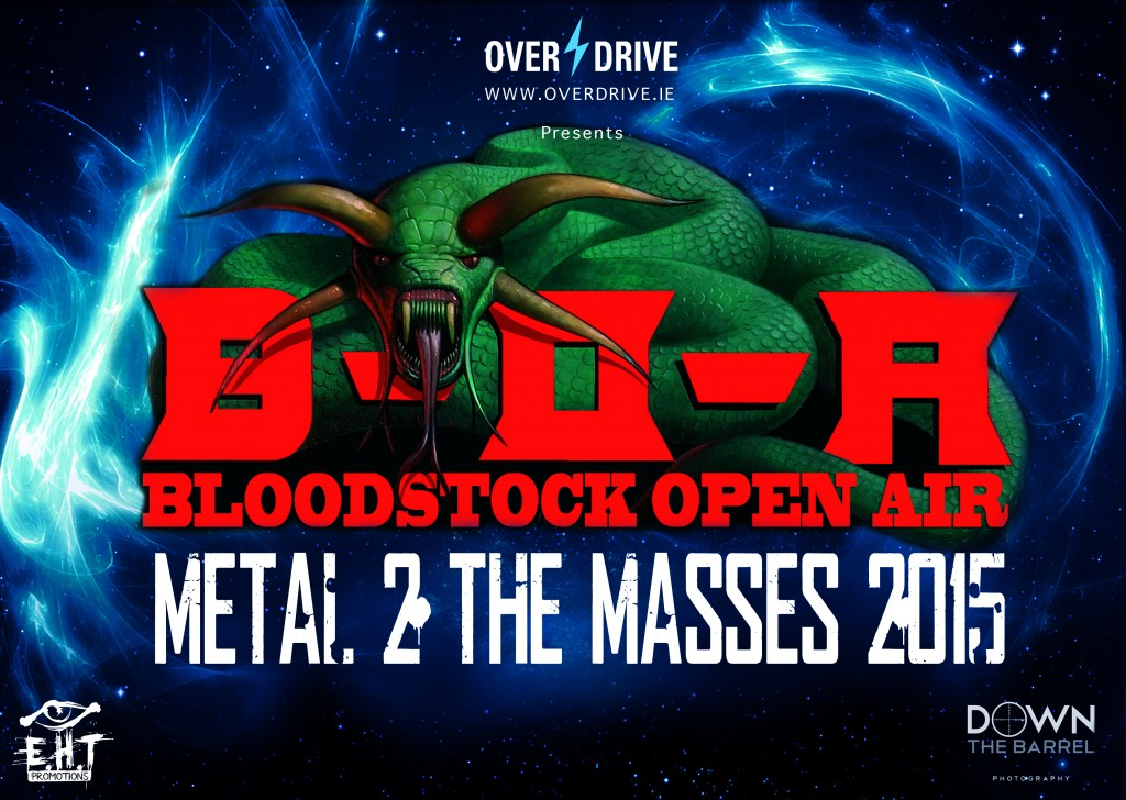 BOA metal 2 The masses space banner