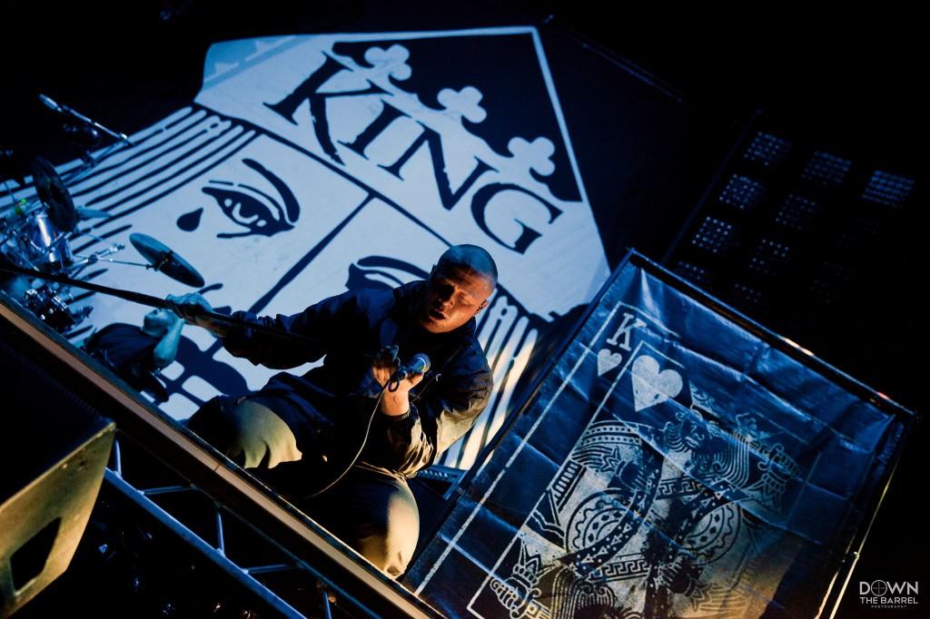 King 810 Dublin