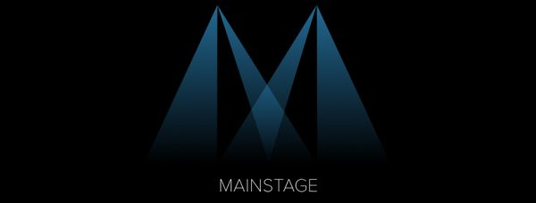 MAINSTAGE DESIGN BANNER AD