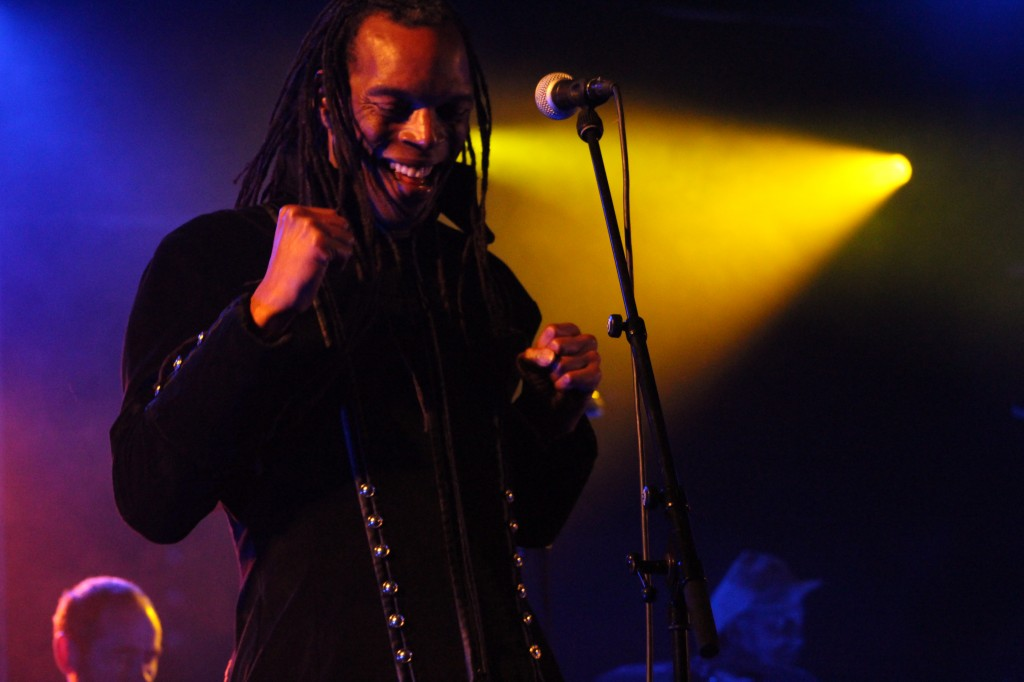Ranking Roger talks to Overdrive.