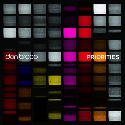 Don-Broco album