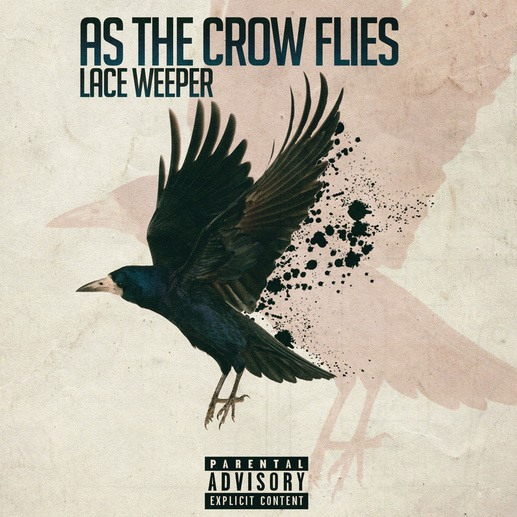 lace weeper album cover