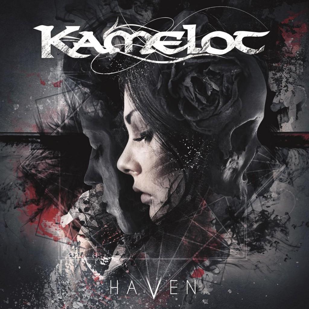Kamelot album cover