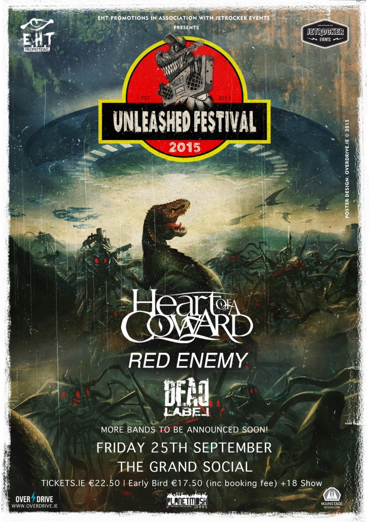 UNLEASHED FEST 2015 ARTWORK V_1