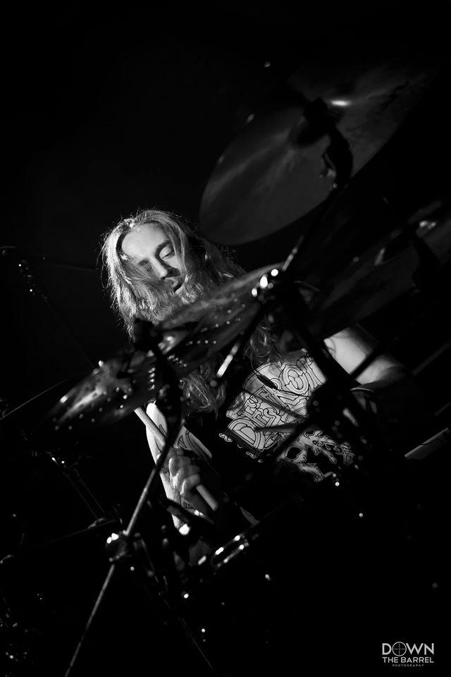Wilson drummer
