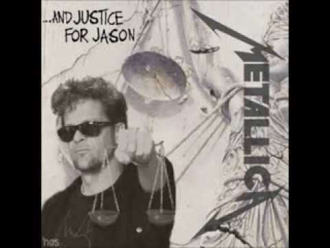 and justice for jason