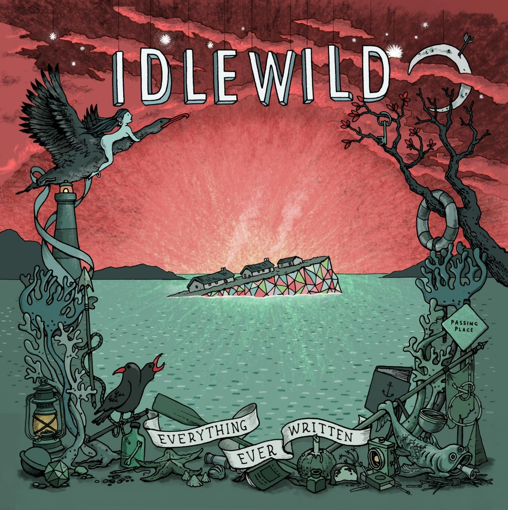 idlewild new album
