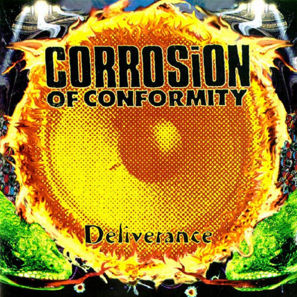 COC deliverance