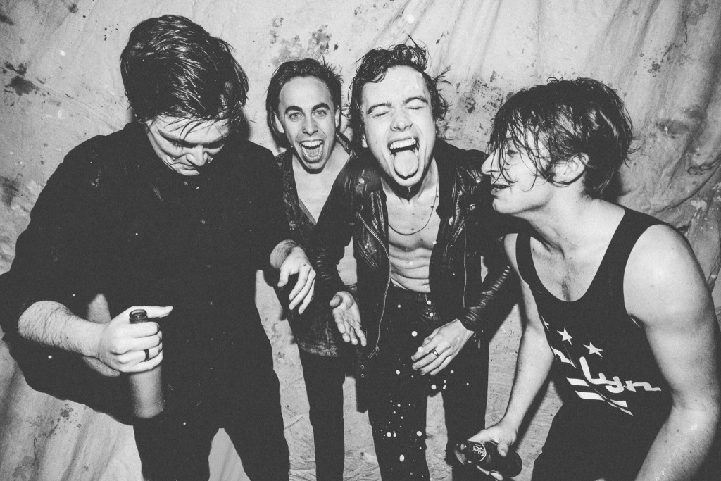 otherkin band