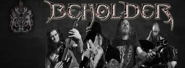 Beholder Band