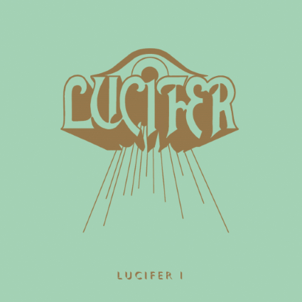 Lucifer album cover