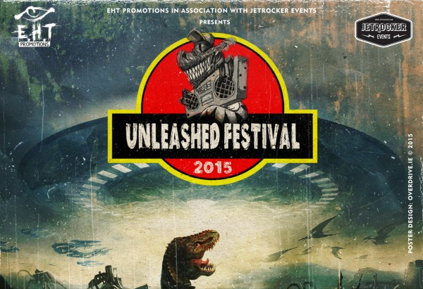 Unleashed Festival cut