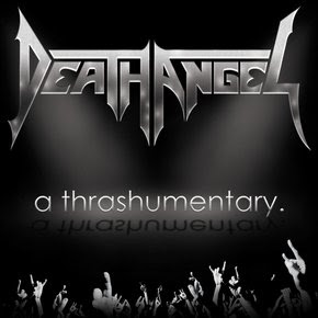 DEATH ANGEL DOC PRE ORDER