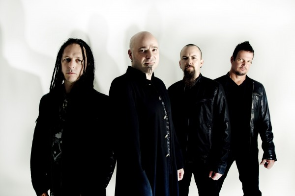 Disturbed 2015 pic 1 CreditTravis Shinn