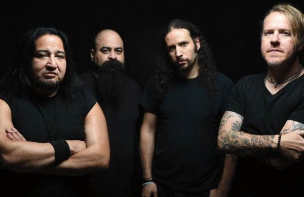 FEAR FACTORY GROUP