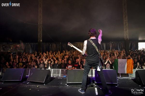 Dead Label1 sophie stage