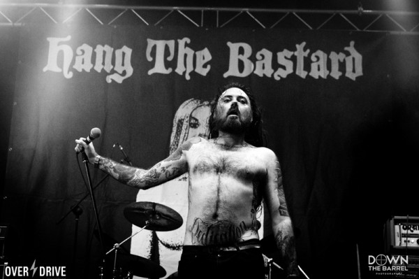 Hang The Bastard sophie stage