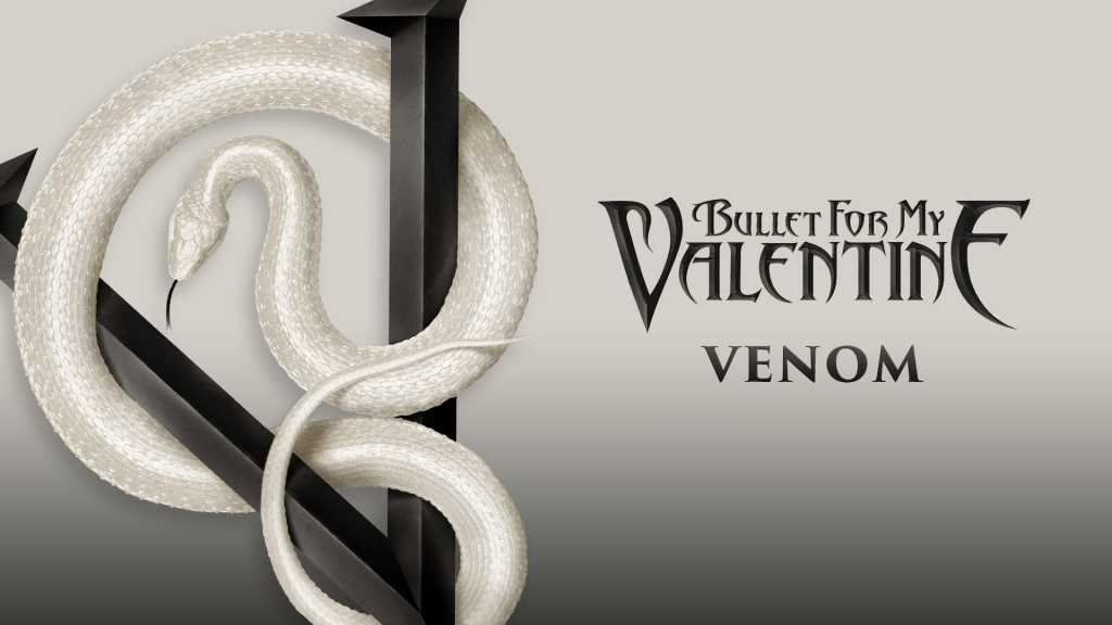 bullet for my valentine sale promo
