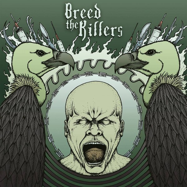 breed the killers album cover