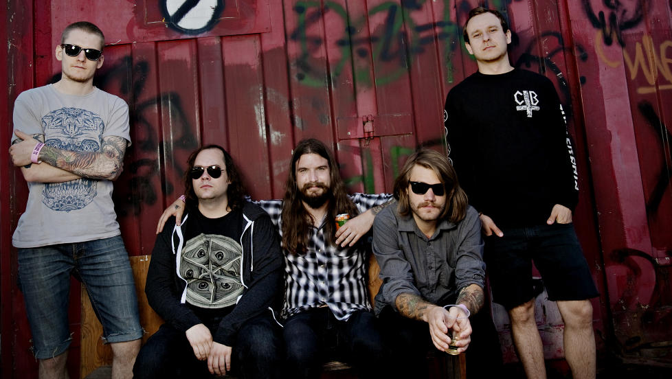 Kvelertak group