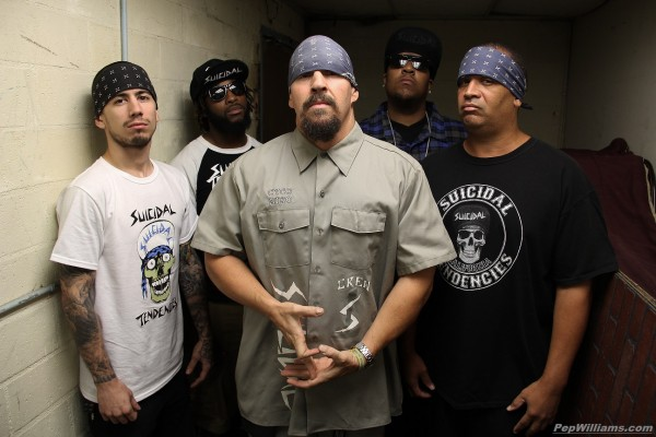 Suicidal Tendencies 1