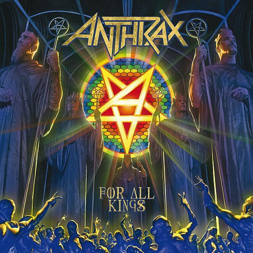 anthrax for all kings cover