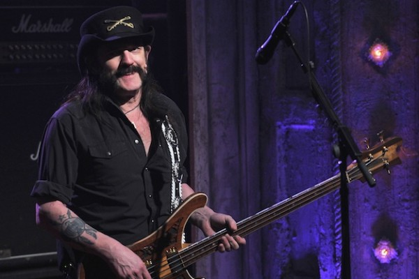 The details of Lemmy Kilmister's unfortunate death are revealed