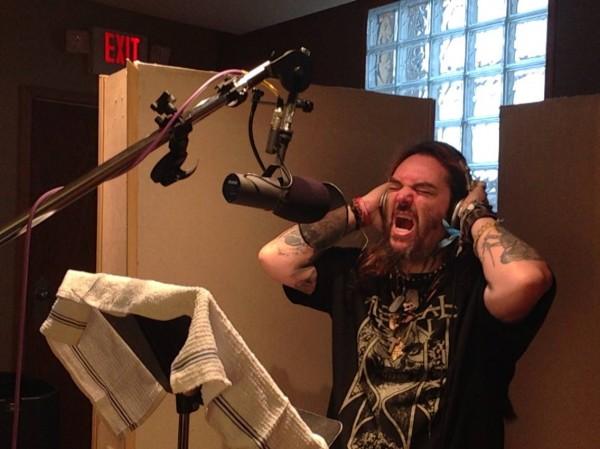 Max Studio singing